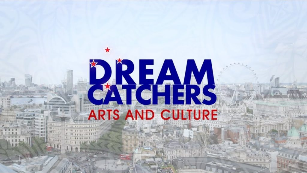 EPISODE 1: ARTS AND CULTURE