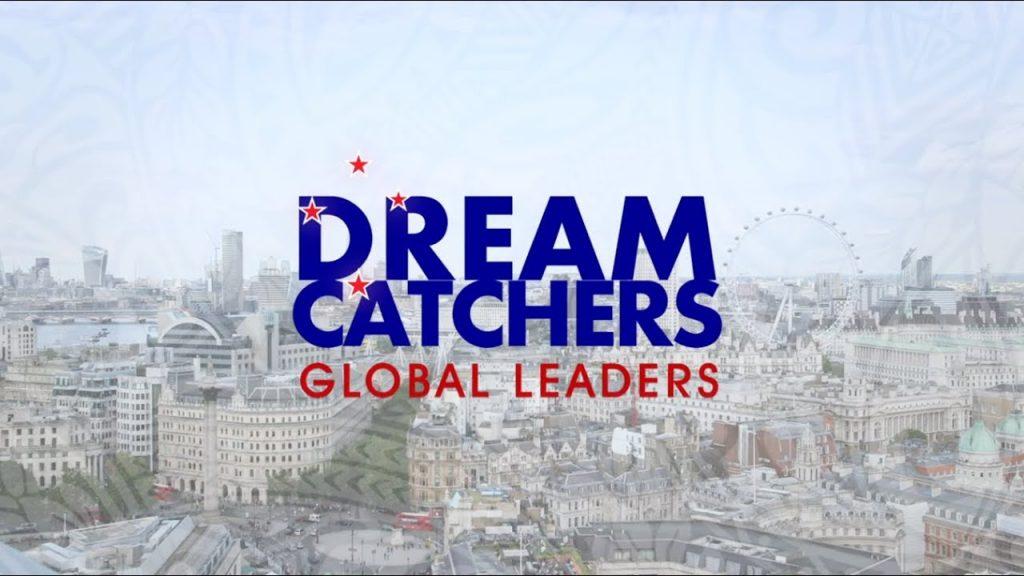 EPISODE 4: GLOBAL LEADERS