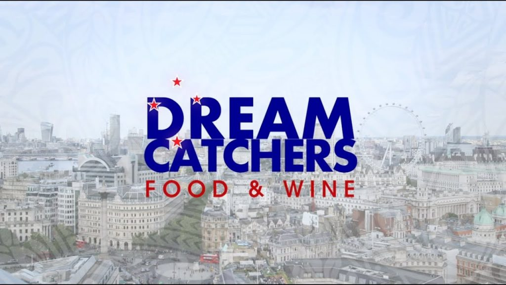 EPISODE 5: FOOD AND WINE