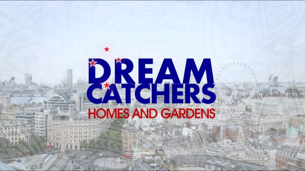 EPISODE 6: HOMES AND GARDENS